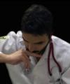José Arnaldo De Oliveira Nascimento Filho: Fisioterapeuta