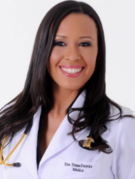 Diana Maria Alves Ferreira Baldez