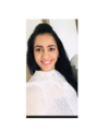 Kaliane Moura Dos Santos: Nutricionista