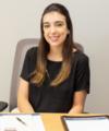 Mariana Campello De Oliveira: Psiquiatra