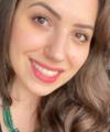 Samanta Pereira De Souza: Dentista (Clínico Geral), Disfunção Têmporo-Mandibular, Especialista em pacientes especiais, Laserterapia (Dores e Lesões Orofaciais), Odontogeriatra e Odontopediatra