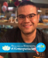 Gerson Oliveira Marchezini: Homeopata