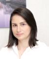 Fernanda Marques Saraiva: Psiquiatra