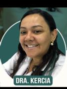 Kercia Alcantara Silva