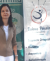Dra. Daiane Peixoto Avanzo