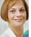 Silvia Cristina Sabino Paolillo