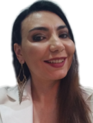 Barbara Alice Isla Larrondo