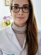 Laura Mazeti