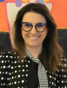 Valeria Regina Franca Rodrigues