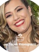 Dra. Taina Machado Ravagnani